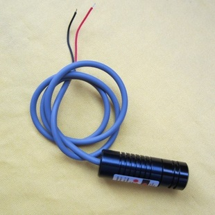 660nm 100mw 12v High power Red laser module Line